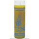 7 Day Jar Candle St Lazarus